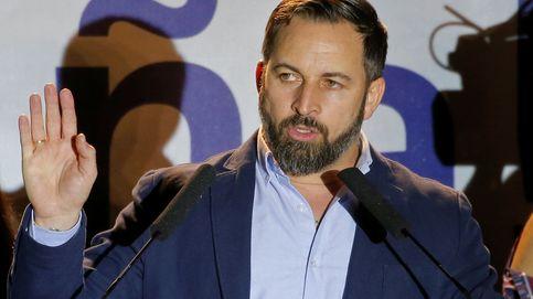Vox ingresará más de 2 millones de euros en subvenciones públicas por sus resultados