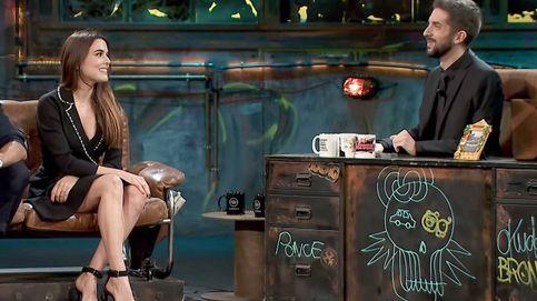 Adriana Ugarte en 'La resistencia': sexo, 'batidora' y tonteo con David Broncano