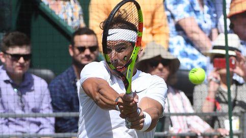 Las dos derrotas de Rafa Nadal antes de Wimbledon que no quieren decir nada