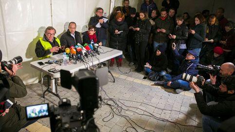 Última hora sobre Julen, el niño del pozo de Málaga: sin plazos para que finalice el rescate