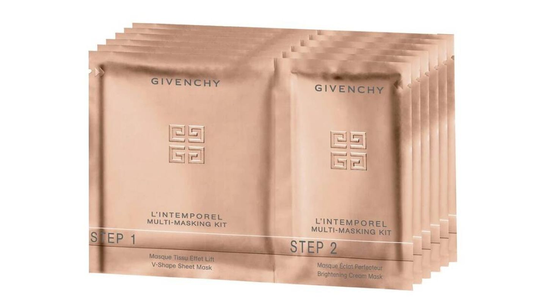 Multi-Masking Kit de Givenchy.