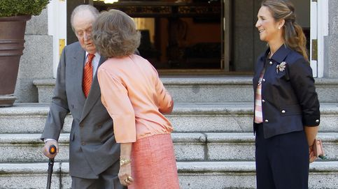Un fiscal suizo tras un regalo de 65 millones: así cayó Juan Carlos I del pedestal