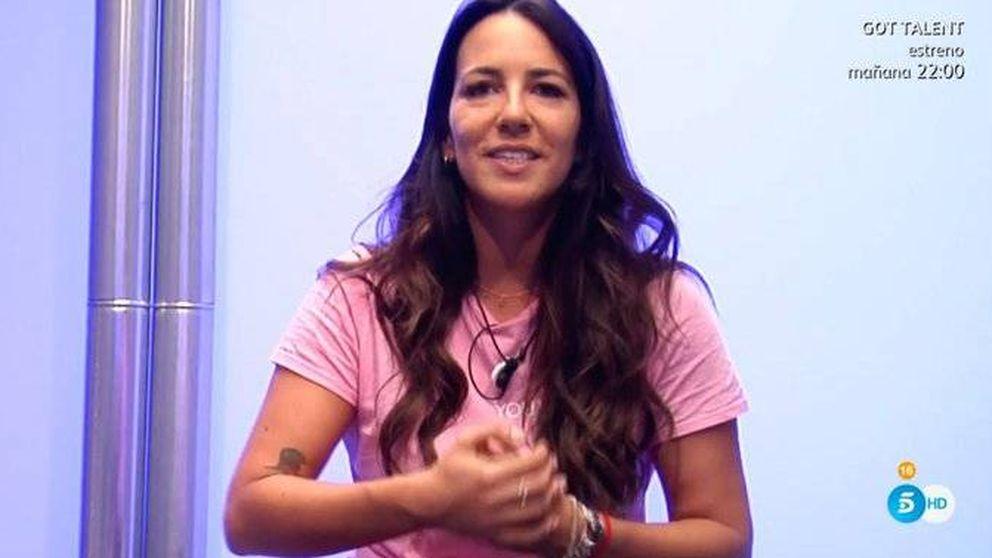 Los motivos por los que Irene Junquera ha entrado en 'GH VIP 7'