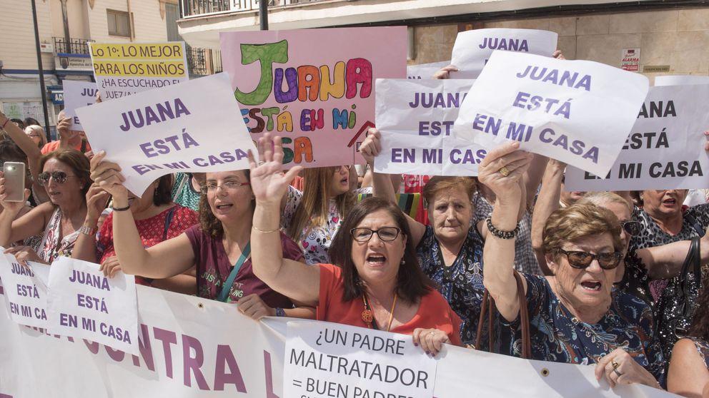 El Ayuntamiento de Maracena aprueba una declaración en defensa de Juana Rivas
