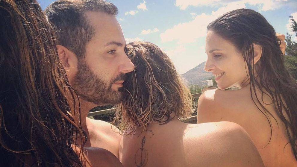 Lo que no se vio en 'Operación Triunfo': Chenoa, Geno y Nuria Fergó, desnudas