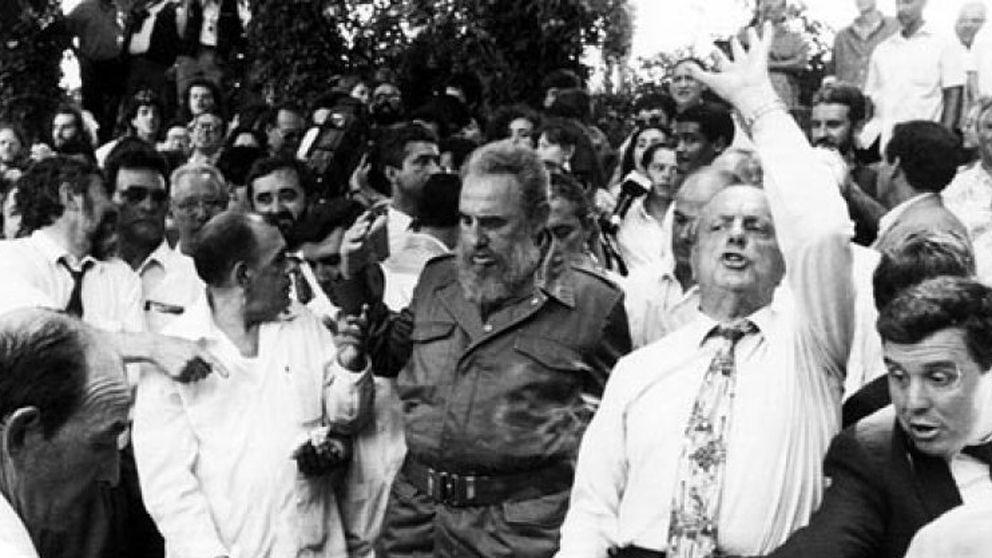 Fraga y Fidel, una historia de amor incestuosa