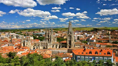 El tiempo en Burgos para hoy: alerta amarilla por vientos
