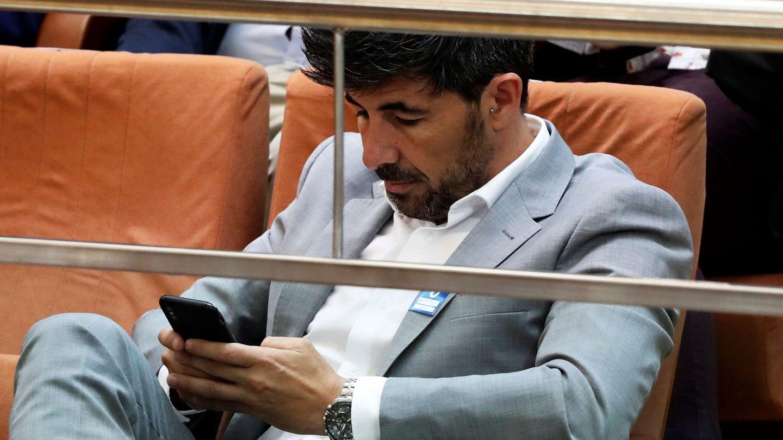 Jairo Alonso, en una imagen de archivo. (EFE)
