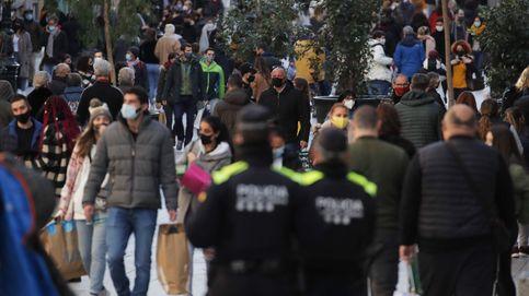 Cataluña suma 4.451 contagios de coronavirus y 75 muertos en 24 horas