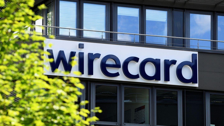 Fachada de las oficinas centrales de Wirecard, en Alemania. (Reuters)