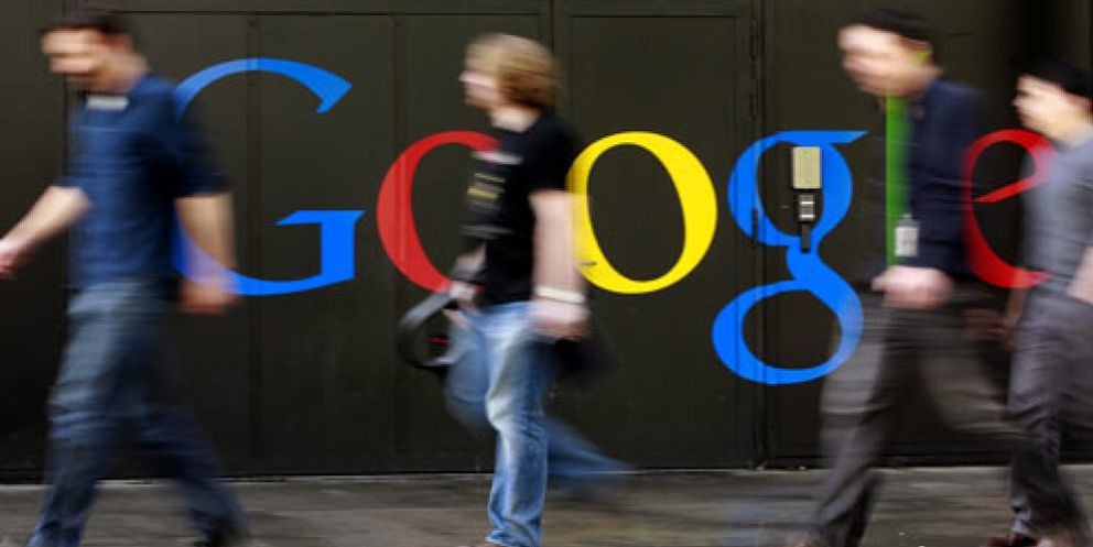Foto: Google da un golpe de mano y compra Motorola por 8.500 millones de euros
