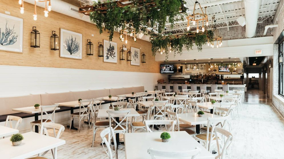 Foto: Famosos que son dueños de un restaurante. (Jonathan J. Castellon para Unsplash)