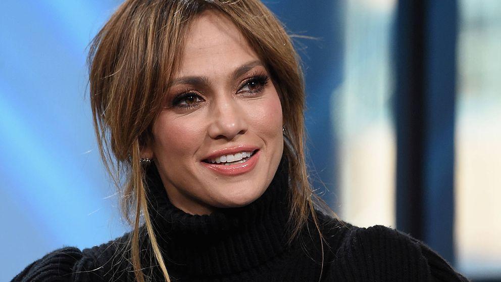 El tributo de Jennifer Lopez a la asesinada estrella tex-mex, Selena Quintanilla