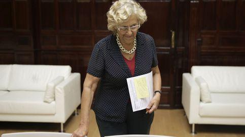 Carmena se borra del 12 de Octubre para asistir a una cumbre de alcaldes