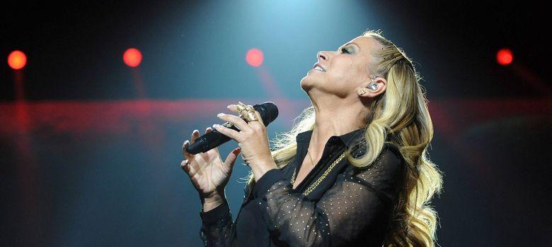 Foto: La cantante, de 45 años, tuvo que cancelar su gira el pasado mes de febrero. (Efe)