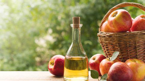 Vinagre de sidra de manzana: no son pocos los beneficios para ti