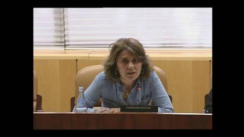Rebajan a 100.000 euros la fianza de la ex directora financiera del Canal