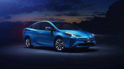 Las dos baterías del nuevo Toyota Prius o por qué es el híbrido más vendido en el mundo