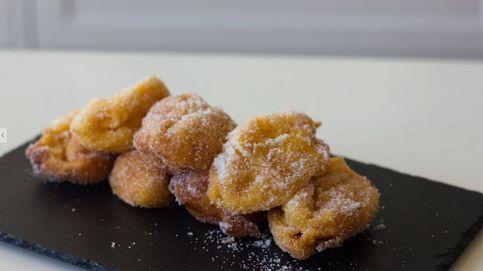 Chulas o buñuelos de calabaza: una irresistible receta de abuela