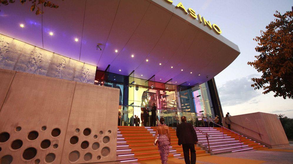 Foto: Casino Cirsa de Valencia. (casinocirsavalencia.com)