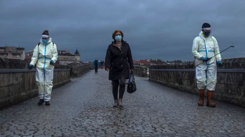 Galicia supera los 20.000 contagios