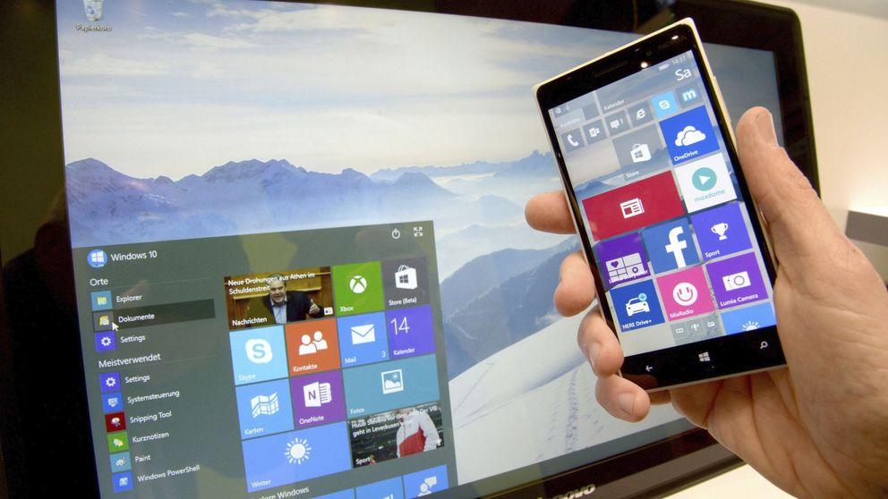 Microsoft quiere que instales Windows 10 y quiere que lo hagas ahora