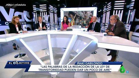 Ana Pastor bate récord (13,5%), mientras el debate de 'GH' marca un 9,9%