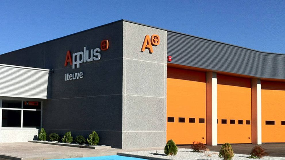 Applus, empresa asesorada por el independentista Madí, lleva sede a Madrid