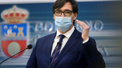 Illa estima que en mayo y junio puedan estar vacunadas hasta 20M de personas en España