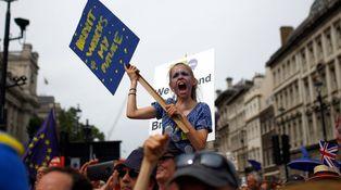 Más razón que fuerza en el órdago español a la UE