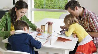 La regulación de los deberes como síntoma