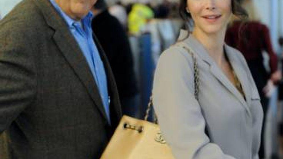 """Carlos Falcó, sobre su 'boda': """"Firmamos por cuestiones fiscales y de negocios"""""""