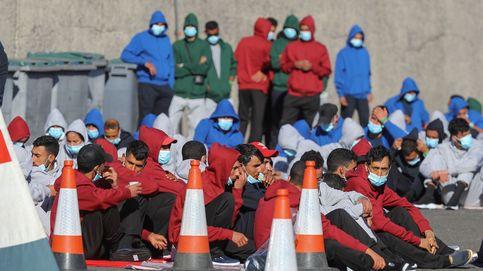 ¿Estación de paso o destino final? El papel de la península en el mapa de los migrantes