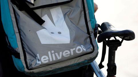 Un juez dictamina que más de 700 trabajadores de Deliveroo son falsos autónomos