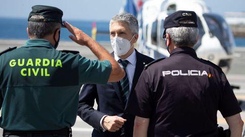 Cuando el juez Marlaska abrió la puerta a investigar a Rabat por genocidio en el Sáhara