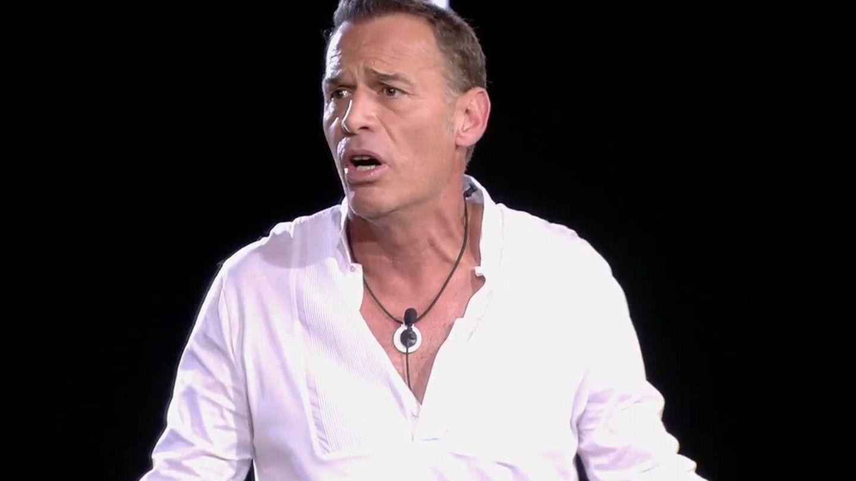 Carlos Lozano en 'GH VIP 6'. (Mediaset España)
