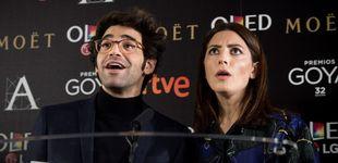Post de 'Handia' y 'La librería' se disputarán los Goya 2018