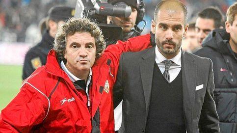 Guardiola, el técnico más exitoso, ficha a su vilipendiado maestro: ríanse ahora de Lillo