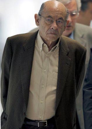 Foto: El caso 'Palau de la Música' apunta ahora al ex tesorero de Convergencia