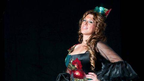 Canto flamenco, antes me llamaba Roberto, ¿y qué?