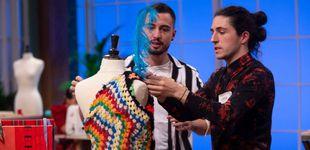 Post de 'Maestros de la costura': horario y dónde ver en TV y 'online' el 'talent' de diseño de moda