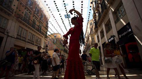 Feria de Málaga: la fiesta más larga en casi un siglo y 95% de ocupación hotelera