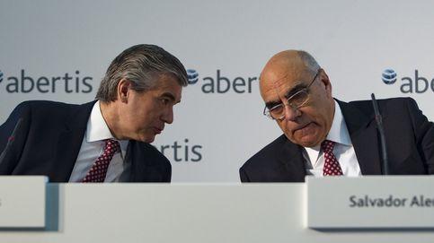 Abertis se desmarca de OHL en México y se lanza a comprar las autopistas de Goldman