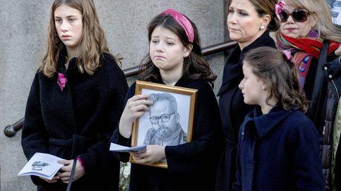 Maud Angelica y sus emotivas palabras sobre el suicidio de Ari Behn, un año después