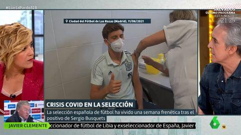 Ramoncín, indignado con los privilegios de la Selección con la vacuna