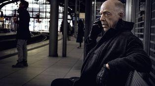 'Counterpart': espías y universos paralelos en HBO con un protagonista de Oscar