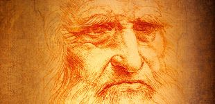 Post de Leonardo Da Vinci fue homosexual... según Freud