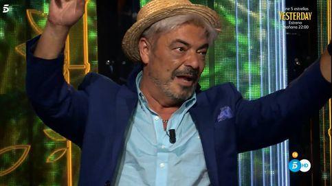 Antonio Canales pierde los papeles y atiza a 'Supervivientes': Habéis manipulado