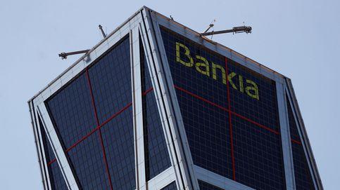 Bankia renueva su banca privada: red de agentes y nuevos servicios para 'ricos'