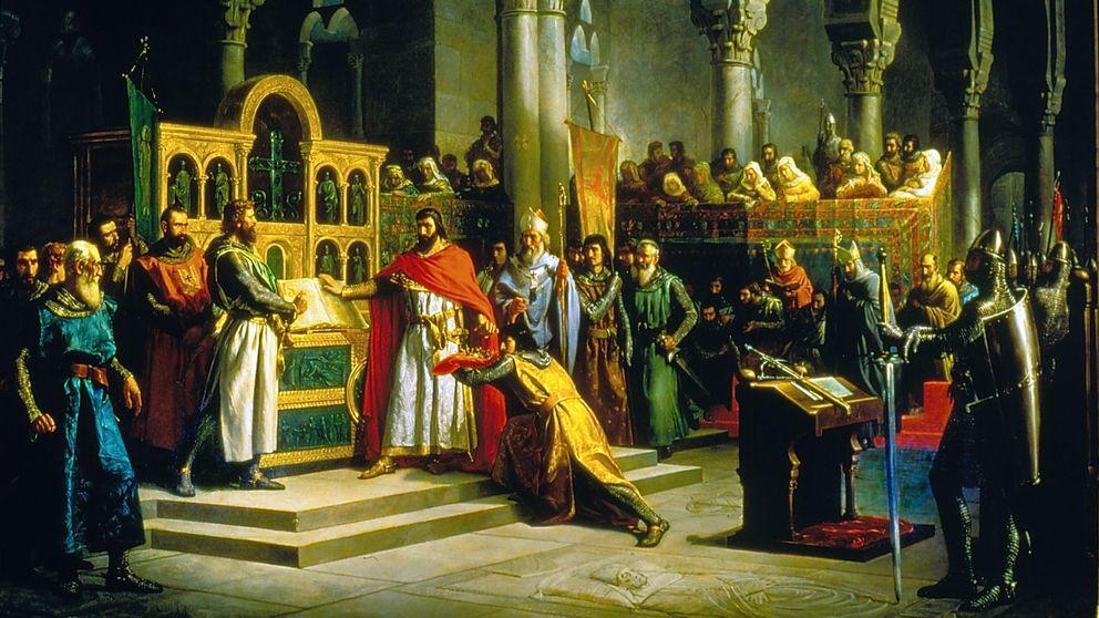 Las últimas teorías independentistas: roban el Cid y el Gran Capitán a España